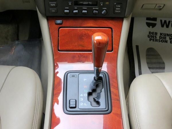 中古車 LEXUS LS Series LS400 圖片
