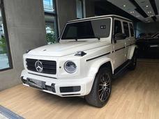 豐群汽車 Mercedes-Benz G350d 2020年式 總代理