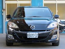 古馳上精選實價刷卡2012年6月出廠馬自達3 2.0尊貴型正一手至今