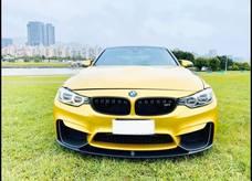 2015年 BMW F80 M3 左3右6頂配