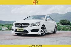 Mercedes-Benz 賓士 CLA250