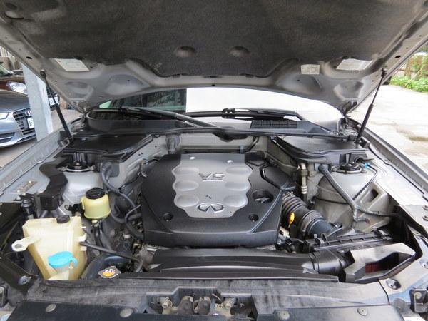 中古車 INFINITI FX FX 35 圖片
