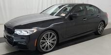 BMW 5 Series 540I 5AS 彩成國際#94942(即將到港)