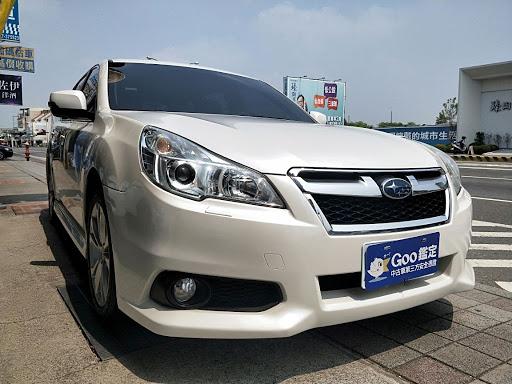 中古車 SUBARU Legacy 2.5 圖片