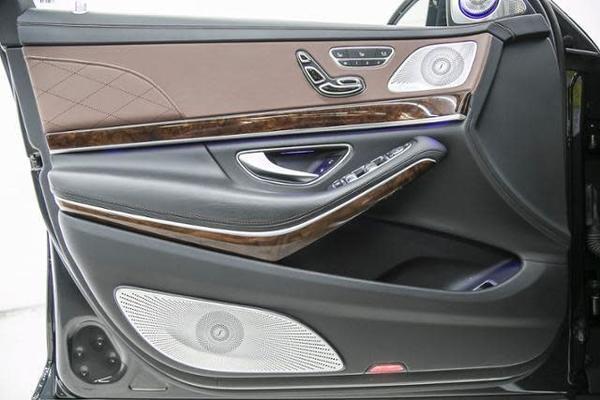 中古車 Benz S-Class S63 AMG 圖片
