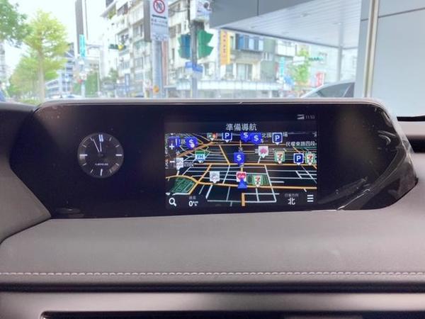 中古車 LEXUS UX Series UX200 圖片