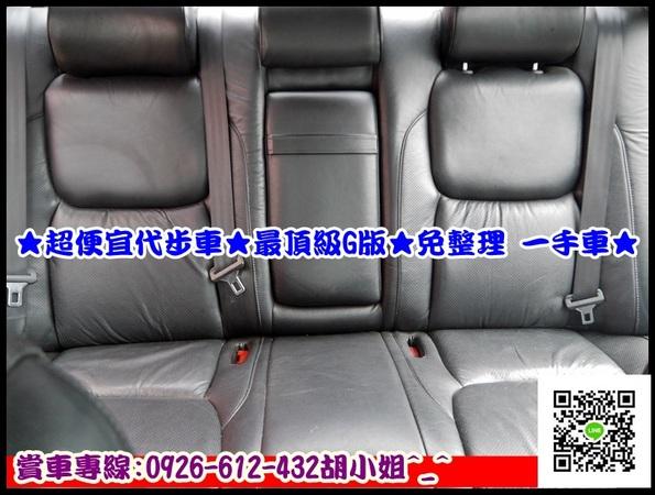 中古車 TOYOTA Camry 3.0 圖片