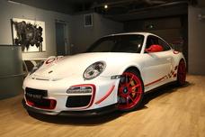 豐群汽車 Porsche 997.2 GT3RS 3.8 2011年 貿易商