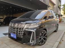 高雄高昇汽車 2019年式Toyota Alphard Executive總代理