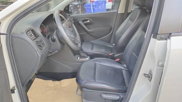 中古車 VW Polo 1.6 圖片