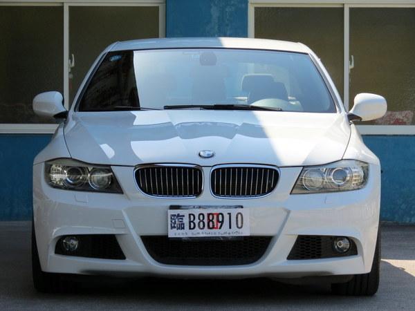 中古車 BMW 3 Series 325 圖片