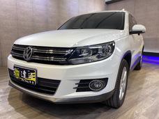 2014年 VW Tiguan 2.0 TDI