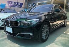 台北上億汽車 BMW 320i GT 全景天窗 2013 總代理 (F34)