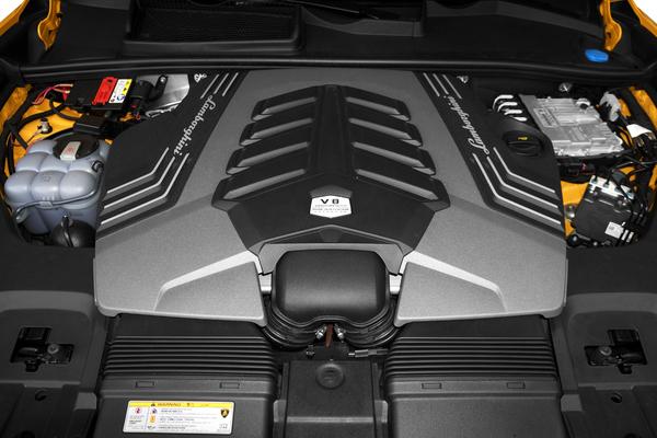 中古車 LAMBORGHINI Aventador 6.5 圖片