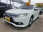 2018 中華 Grand Lancer 1.8 白
