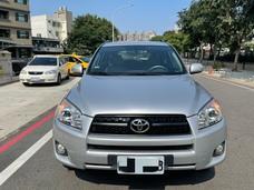 2010 Toyota Rav4 [一手車] 駕駛座電動椅 電熱椅 恆溫空調