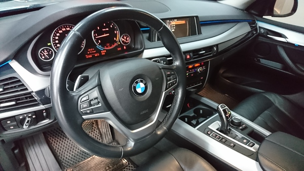 中古車 BMW X5 Series X5 xDrive 圖片