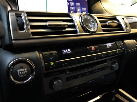 中古車 LEXUS LS Series LS460 圖片