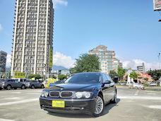 BMW 寶馬 735Li