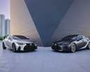 不只是Facelift 2021 Lexus IS