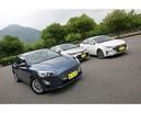 入門、經濟型的選擇 到底誰才有真本事!Toyota Corolla Altis vs. Ford Focus 4D vs. Hyundai Elantra