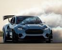 Ford Mustang Mach-E純電動賽車 7馬達1400hp馬力達成