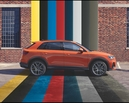全新大改款Audi Q3 / Q3 Sportback 將於六月繽紛上市!