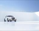 簡練魅影 Rolls-Royce Ghost